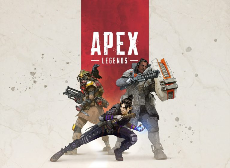 Apex Legends 1.56 Patch Notes Fixed Freezing Issues And Crashing