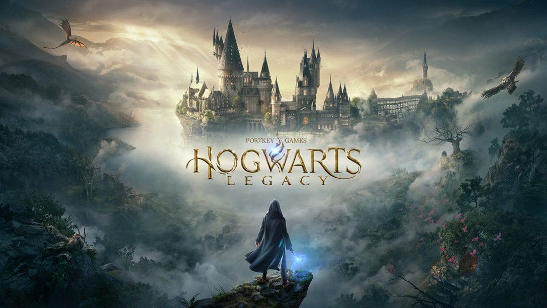 Hogwarts Legacy Game delayed until 2022
