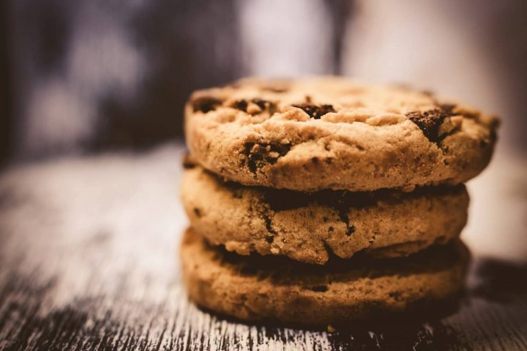 Google announces no more tracking using cookies to target ads