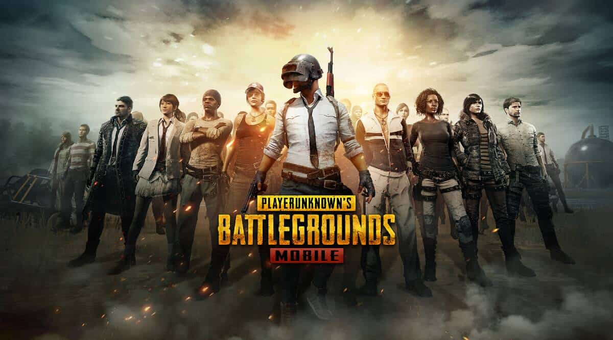 PUBG Announces New Giveaways for Their 4th Anniversary