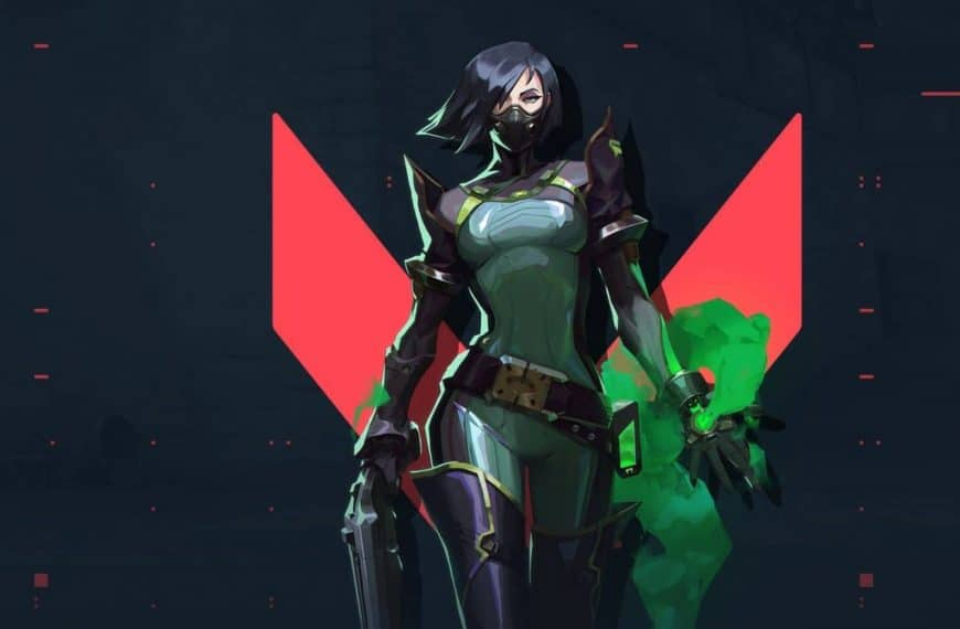 New Valorant Patch Note 2.06 brings updates to Viper, Yoru and Bucky Shotgun
