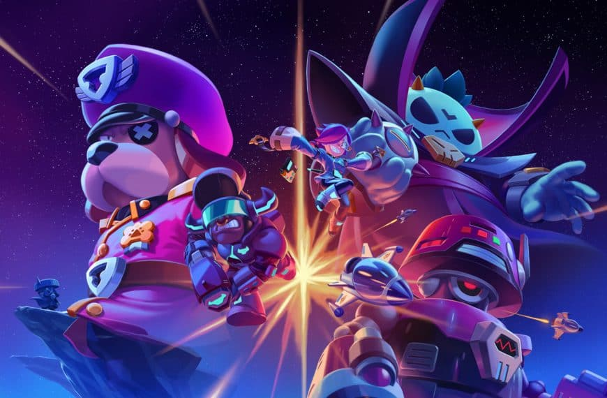Brawl Stars Server Crash and New March Update Patch Notes – March 15